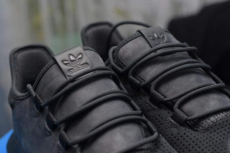 Кроссовки adidas originals tubular shadow - Фото 5