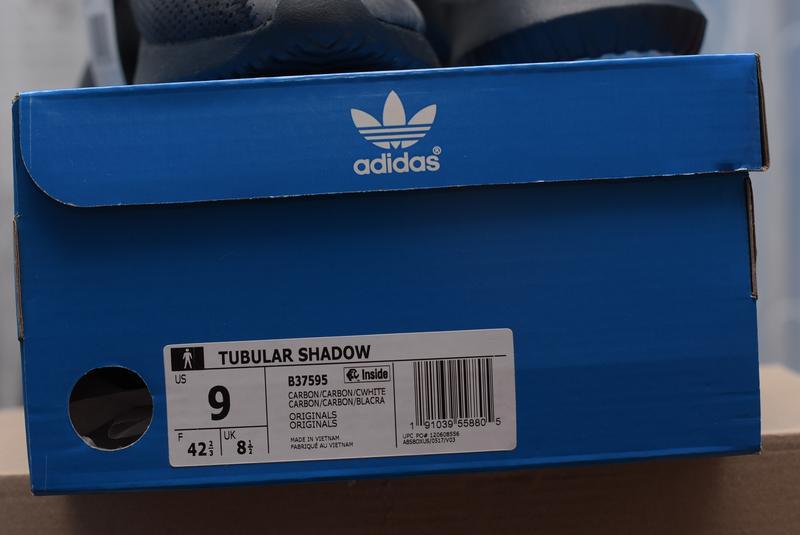 Кроссовки adidas originals tubular shadow - Фото 8