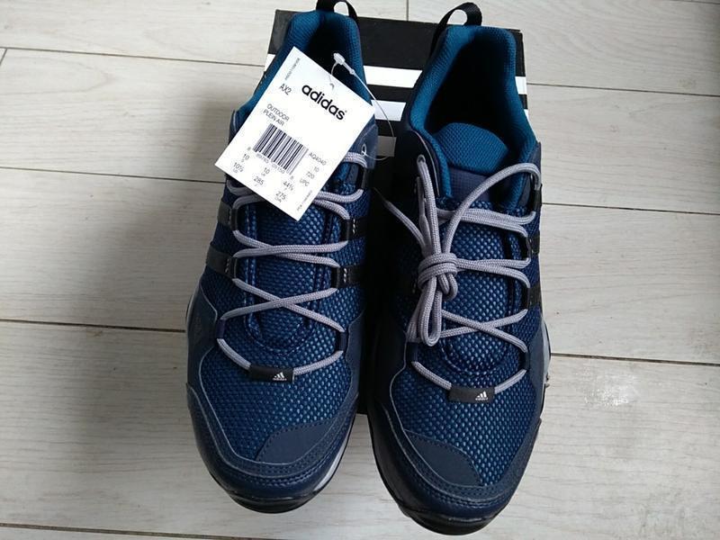 Кроссовки мужские adidas ax2 оригинал из сша - Фото 2