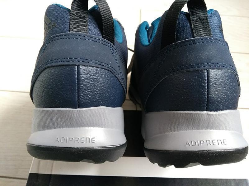 Кроссовки мужские adidas ax2 оригинал из сша - Фото 4