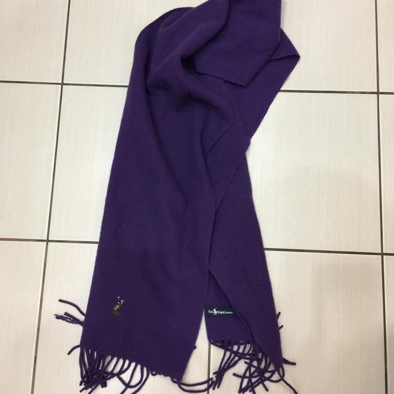 Ralph lauren шарф кашемир шерсть нюанс - Фото 2