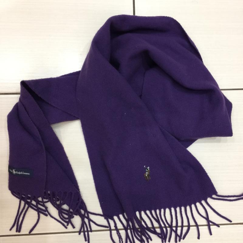 Ralph lauren шарф кашемир шерсть нюанс - Фото 3