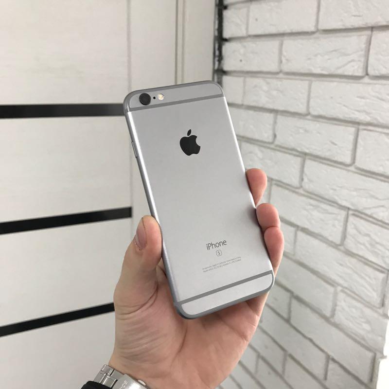 IPhone 6s 32Gb Neverlock Отправка Гарантия Доставка
