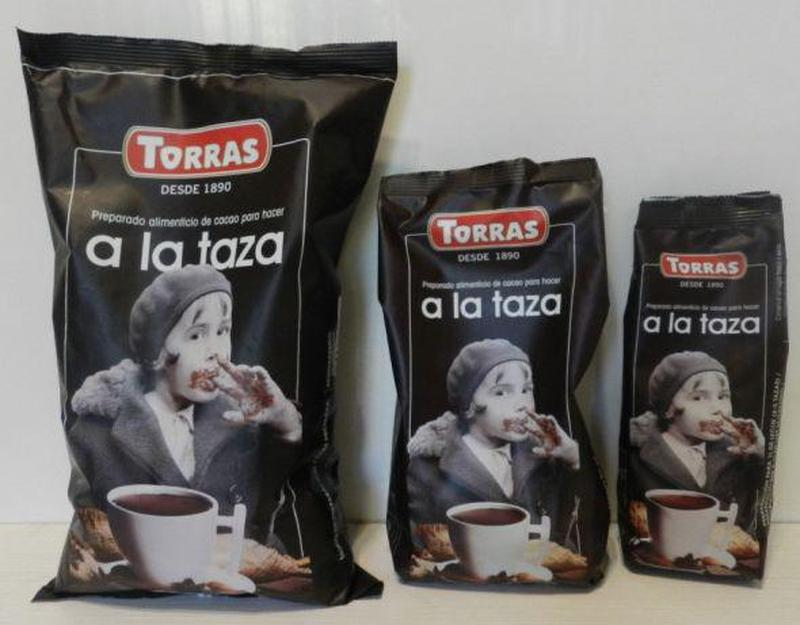 Шоколад Torras (Торрас), Испания, без сахара и глютена, 75г - Фото 5