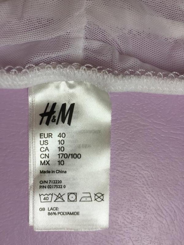 H&m трусики р.38 - Фото 2