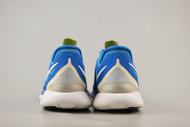 Мужские кроссовки nike free run 5, р 44 - Фото 4