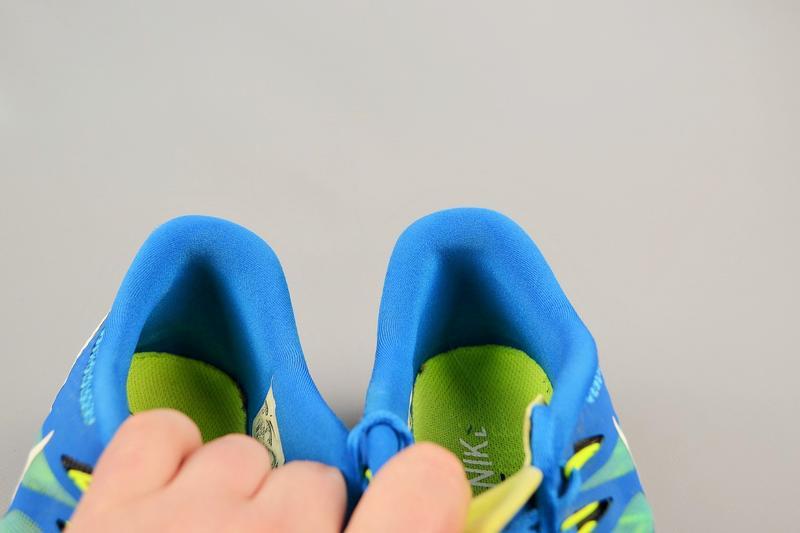 Мужские кроссовки nike free run 5, р 44 - Фото 5