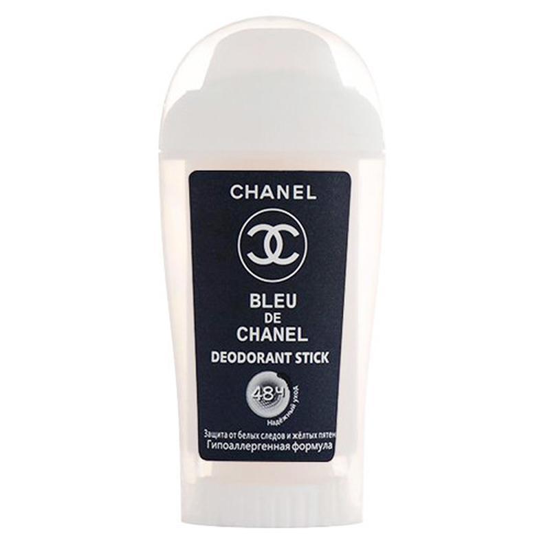 Парфюмированный Дезодорант CHANEL Bleu De Chanel мужской