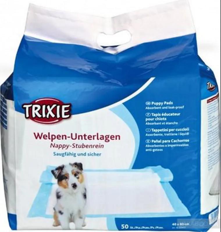 Пеленки для собак 60х90 Trixie 8шт