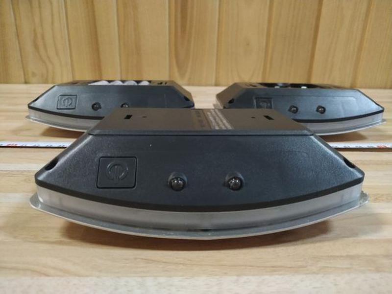 Светильник LED с датчиком движения PIR, освещенности, автономный. - Фото 8