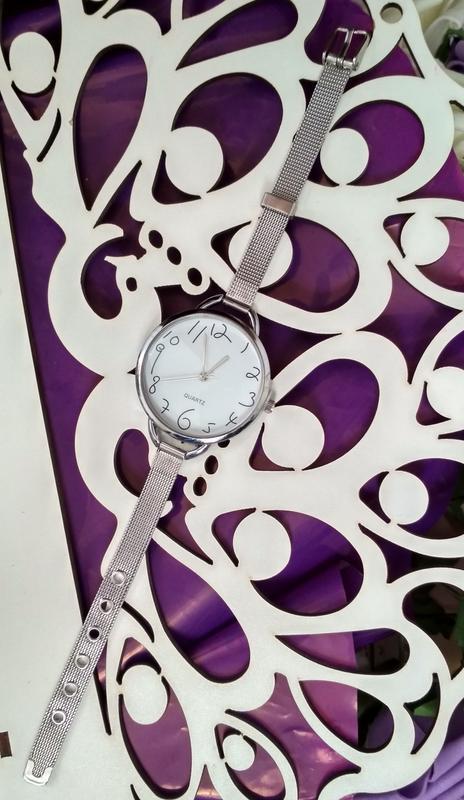 Красивые часы женские,стильний годинник, оригінальні цифри)!ча... - Фото 8
