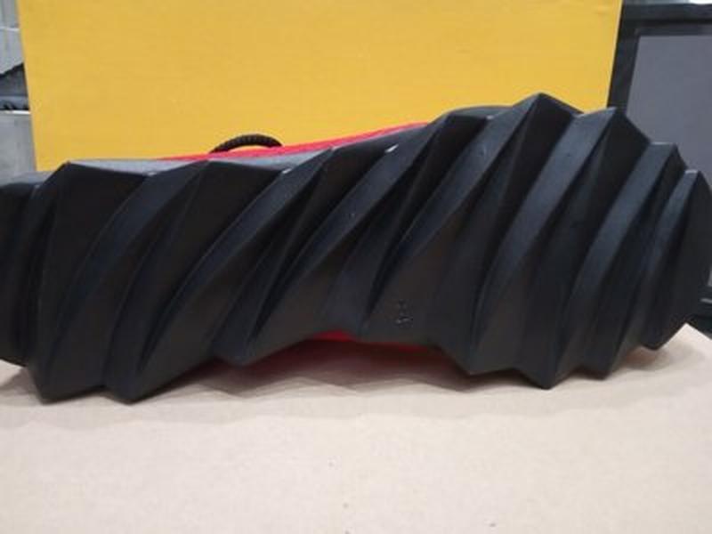 Кроссовки макасины сетка - Фото 3