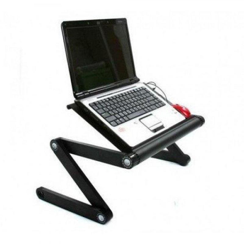 Портативный Стол-подставка трансформер для ноутбука 00059 - Фото 5