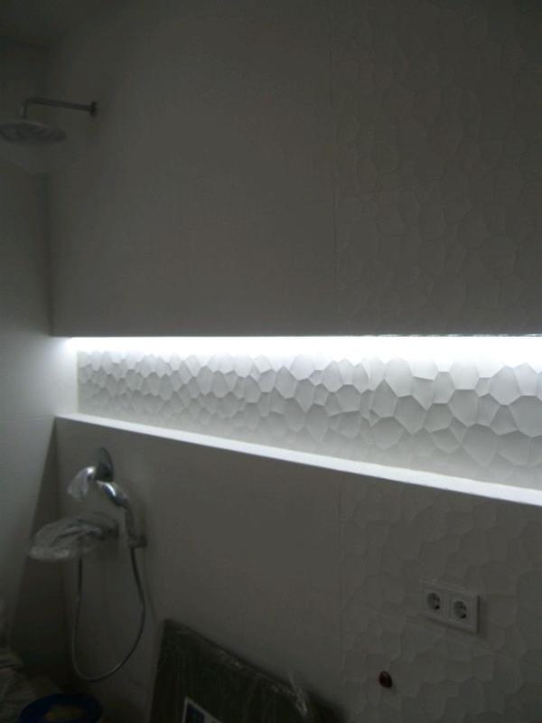 Услуги Электрика. Штробление стен без пыли (штробы) Hilti - Фото 2