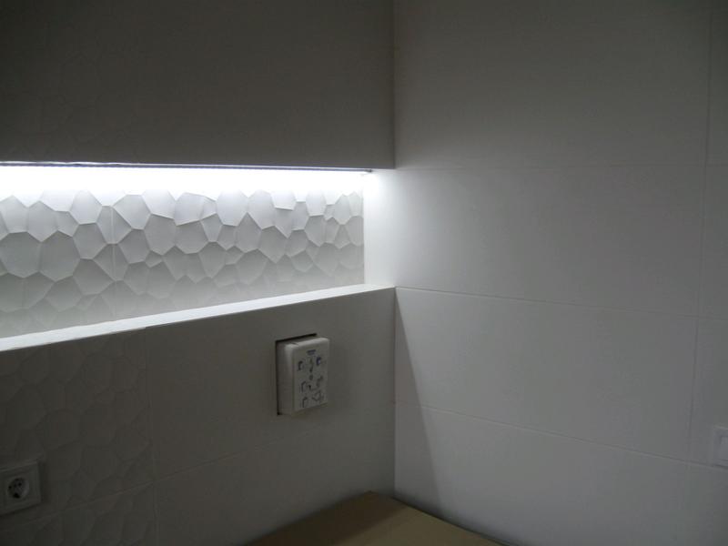 Услуги Электрика. Штробление стен без пыли (штробы) Hilti - Фото 3