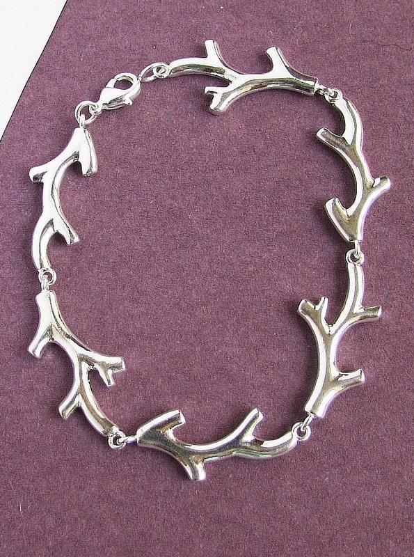 🏵потрясающий стильный браслет в серебре 925, новый! арт. 3481