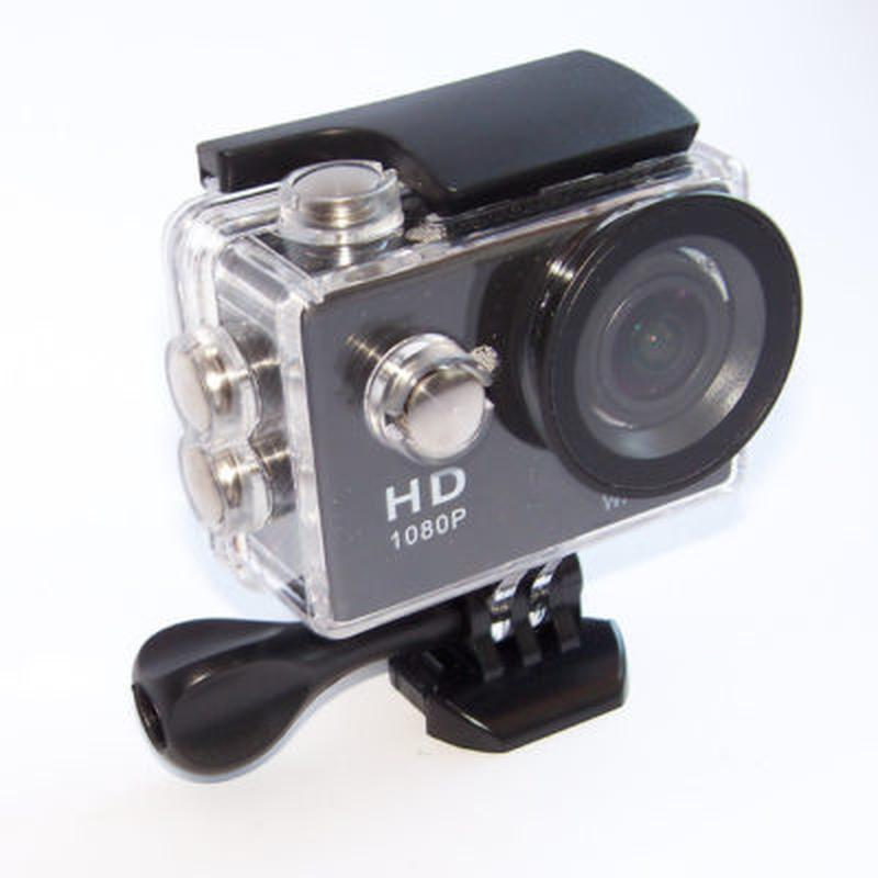 Экшн камера Action Camera Full HD A7 - Фото 4