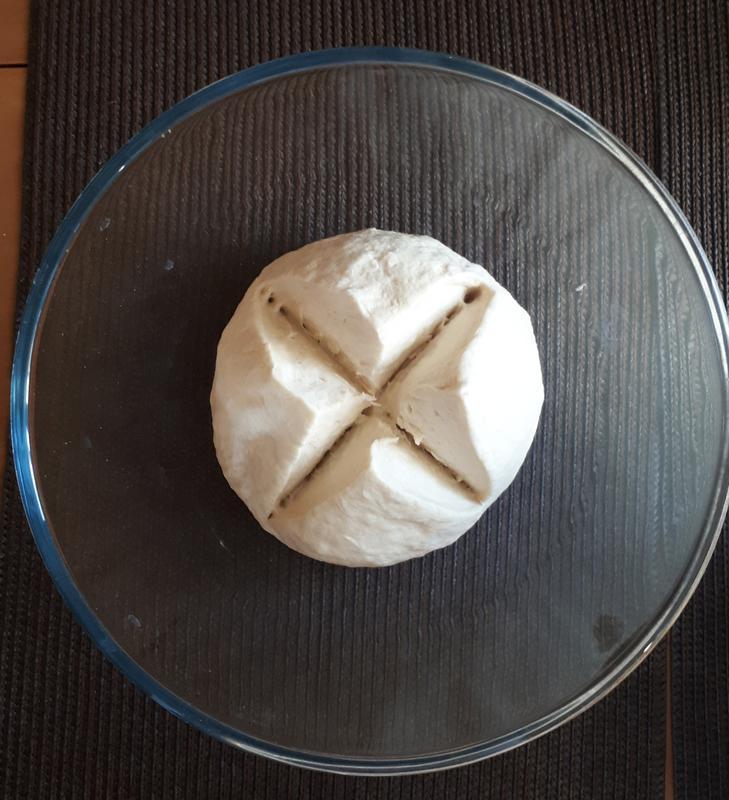 Гречневый хлеб на закваске - Фото 2