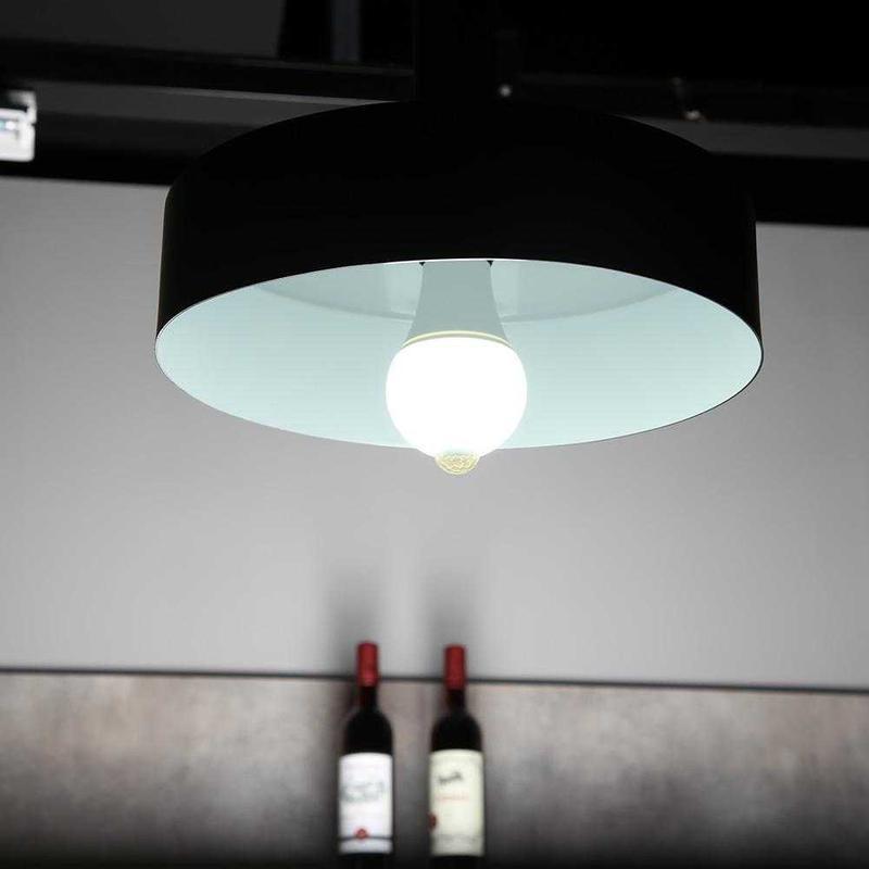 Светодиодная лампочка 15w. С инфракрасным датчиком движения. - Фото 4