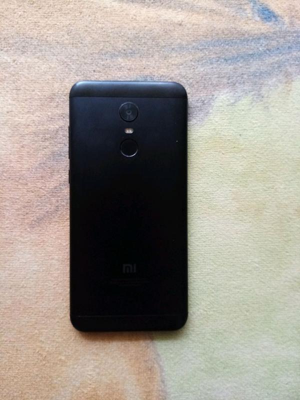 Xiaomi Redmi 5 plus - Фото 2