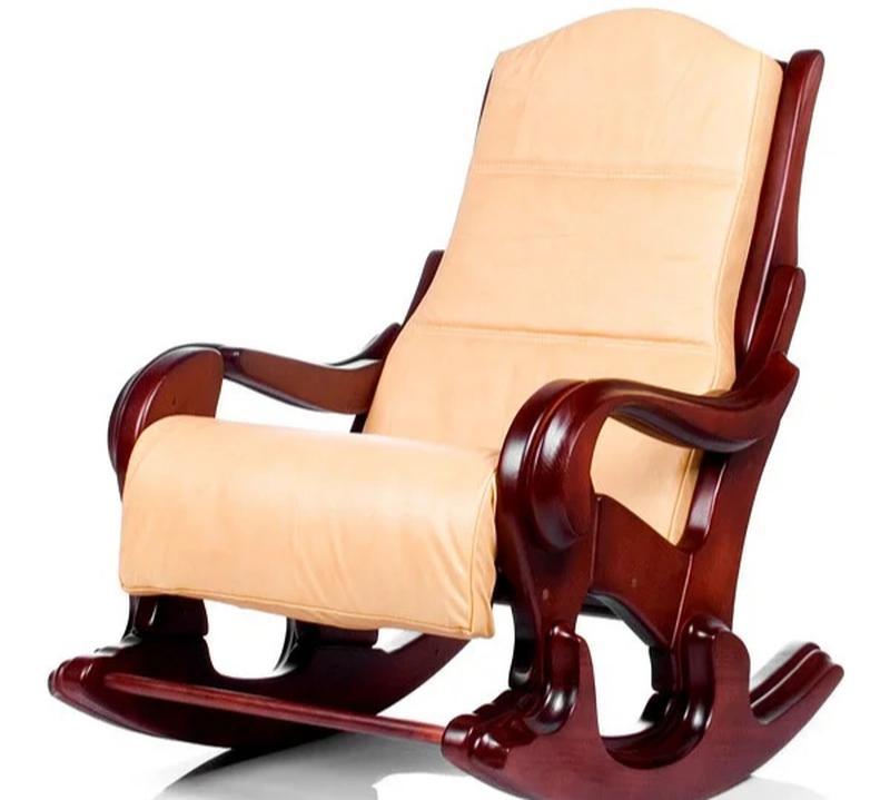 Кресло Качалка - Фото 3