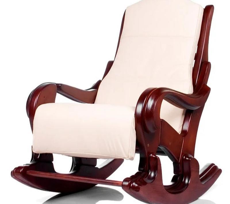 Кресло Качалка - Фото 4
