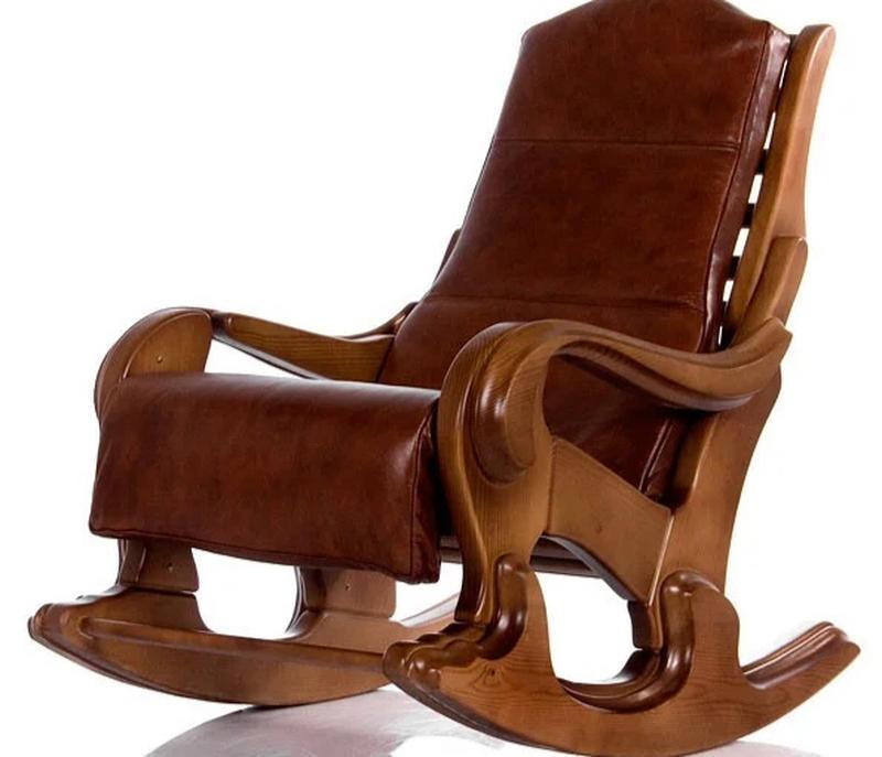 Кресло Качалка - Фото 5