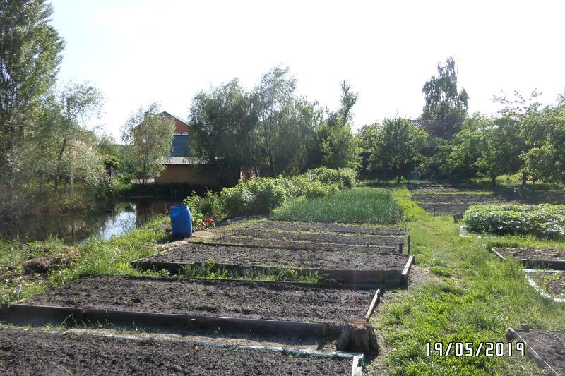 Доглянута земельна ділянка з озерцем в с.Романків - Фото 18