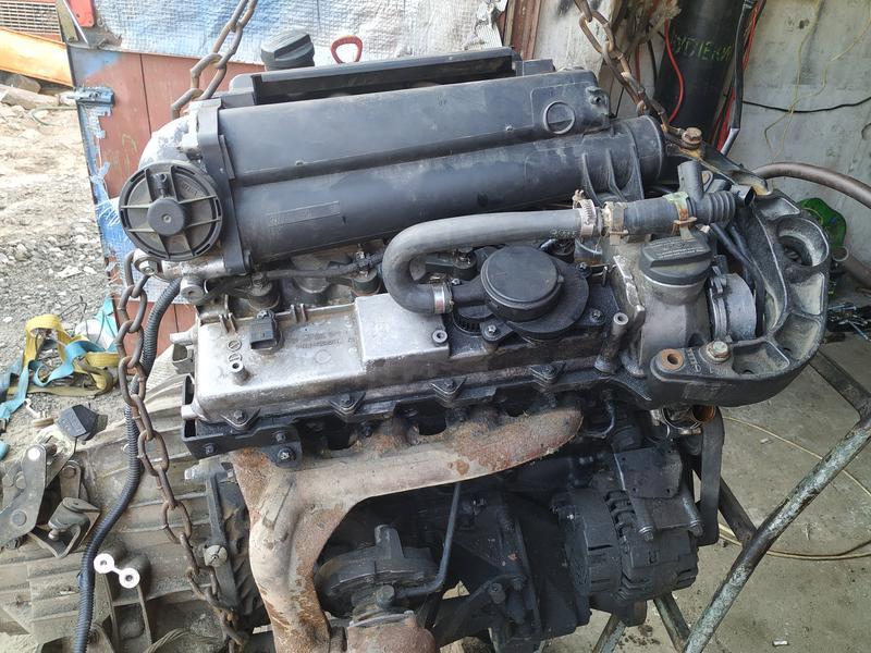 Б/У двигатель Mercedes-Benz Vito 2000 2.2 CDi - Фото 2