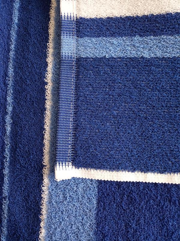 Махровое полотенце 50*30, качество - как раньше - Фото 4