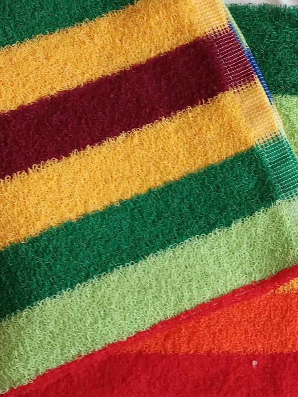 Полотенце махровое 70*40, качество - как раньше - Фото 2