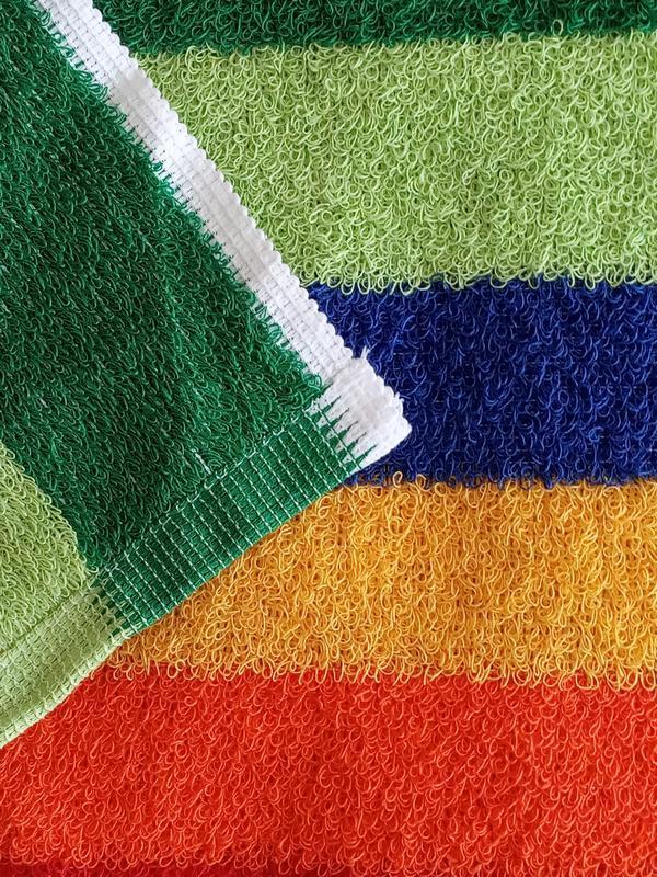 Полотенце махровое 70*40, качество - как раньше - Фото 3