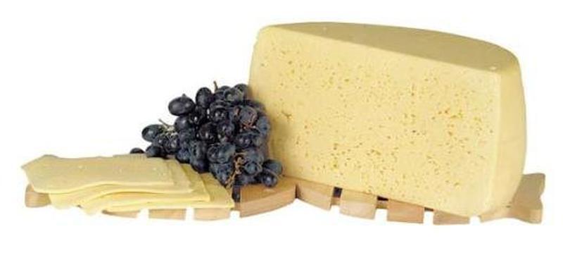100% натуральний «Російський» сир від виробника