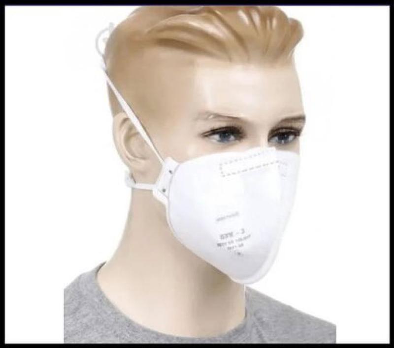Респиратор-маска БУК-3