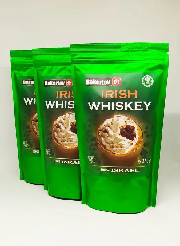 Кофейный напиток  Ирландский виски 250г - Фото 4