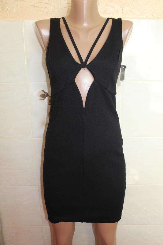 Новое платье topshop размер m