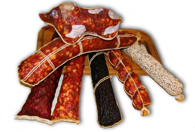 Колбасные оболочки, клипсы, петли, трансглутаминаза, белок. - Фото 2