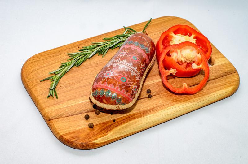 Колбасные оболочки, клипсы, петли, трансглутаминаза, белок. - Фото 3