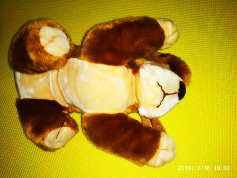 Мягкая игрушка, собака, щенок Дружок, немецкое качество - Фото 4