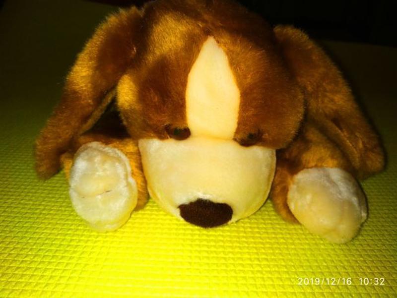 Мягкая игрушка, собака, щенок Дружок, немецкое качество - Фото 5