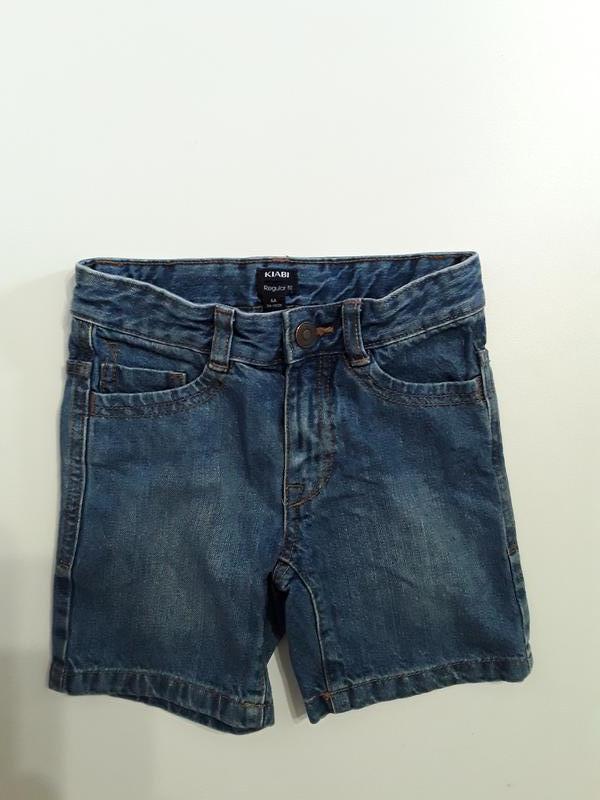 Фирменные шорты 5-6 лет