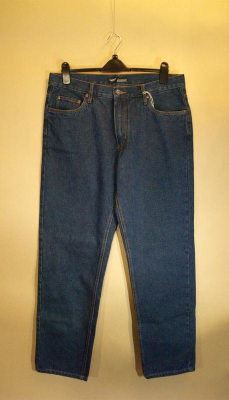 Мужские джинсы arizona р52 - Фото 2