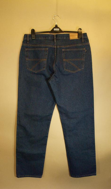 Мужские джинсы arizona р52 - Фото 3