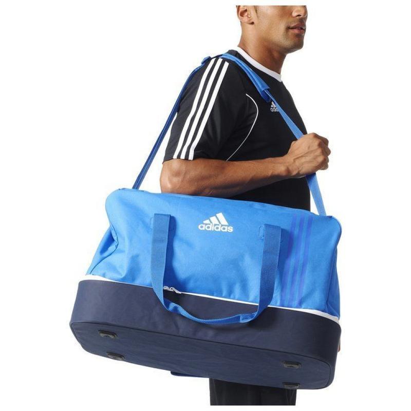 Спортивная сумка adidas tiro tb bc l bs4755 - Фото 2