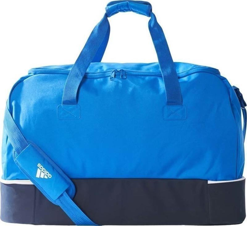 Спортивная сумка adidas tiro tb bc l bs4755 - Фото 5