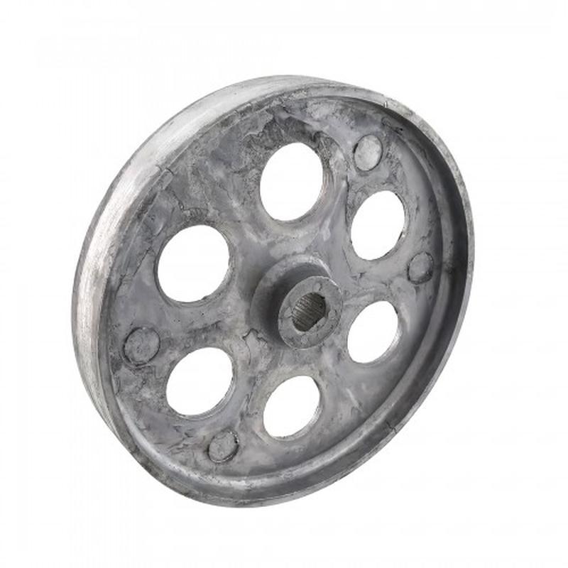 Шкив для бетономешалок Вектор-08 БРС - Фото 2