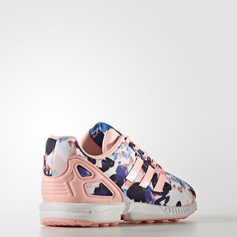 sports shoes 80cd7 a52d1 Детские кроссовки adidas zx flux kids артикул bb2879 на IZI ...
