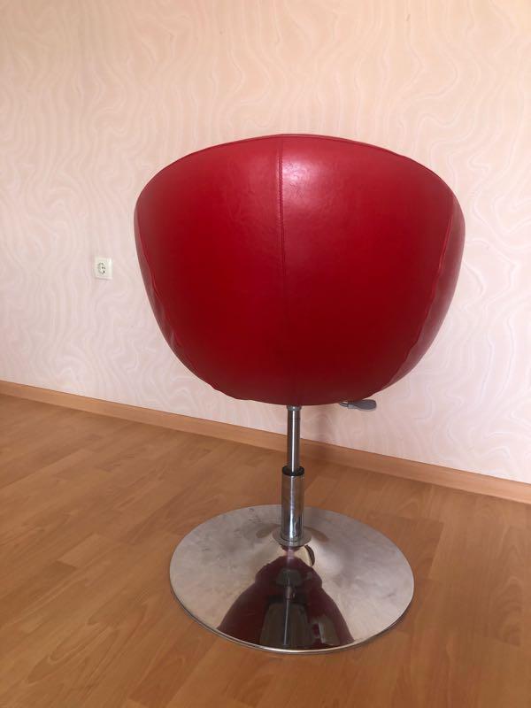 Перукарське крісло - Фото 4