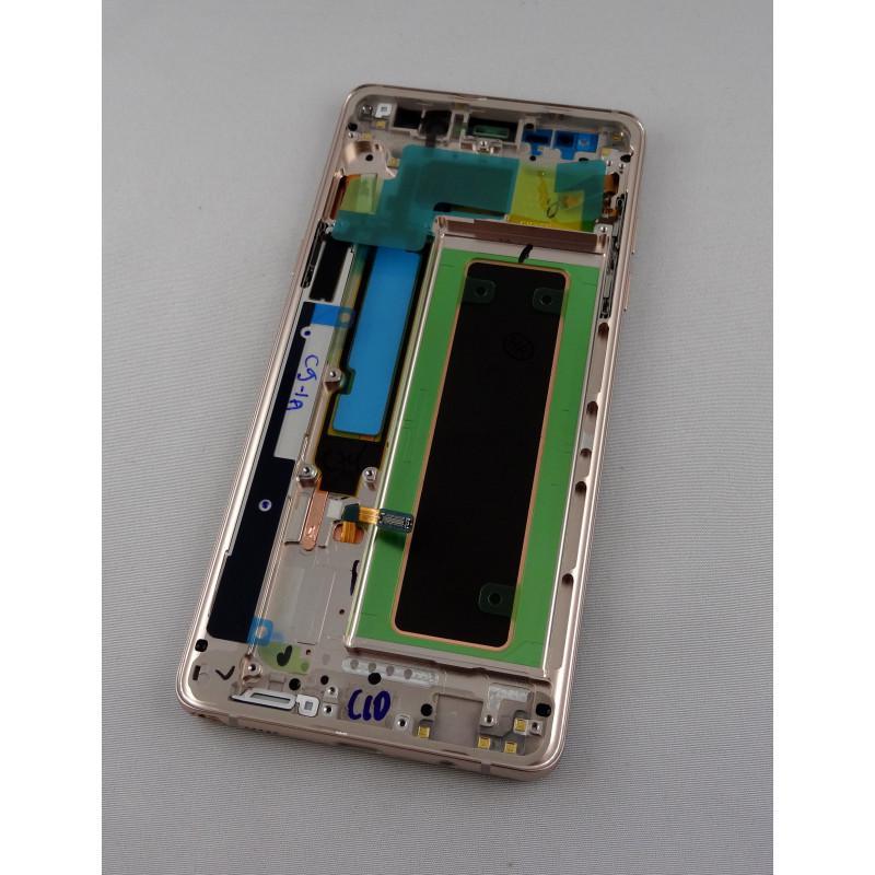 Дисплейный модуль Samsung Galaxy Note 7 - GH97-1930 Original - Фото 2
