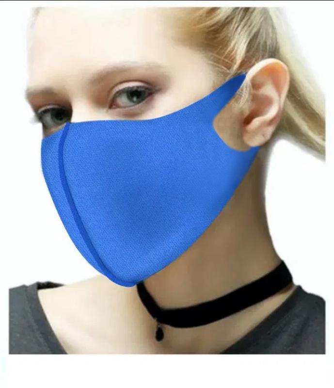 Защитные многоразовые маски из неопрена